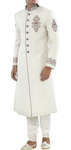 Groom Sherwani For Men White Groom Sherwani For Men Wedding