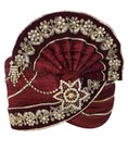 Rajasthani Groom Turban Pagari Safa Groom Hats