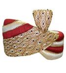 Wedding Multi-color Turban Pagari Safa Hat For Groom