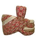 Wedding Ivory Turban Pagari Safa Hat For Groom