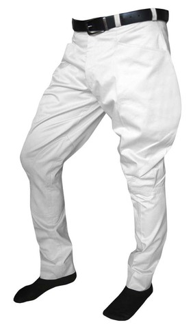 Baggy Breeches horse riding pants for girls in Traditional Style
