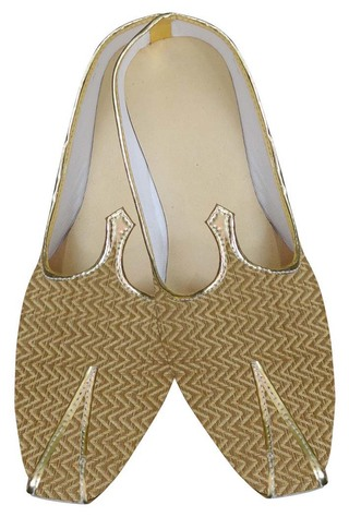 Indian Wedding Shoes For Men Golden Wedding Shoes Wave Wales