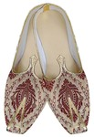 Mens Maroon Wedding Shoes Royal Look