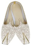 Traditional Shoes For Men Cream Wedding Shoes Indian Mens Shoes