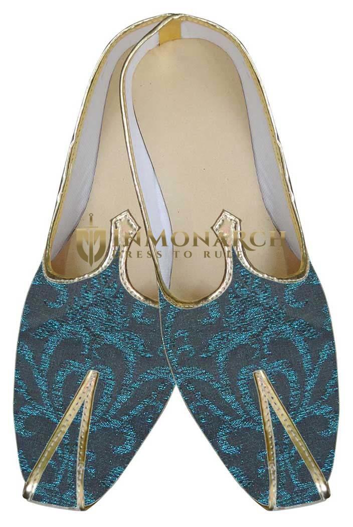 Juti ForMen Black Exclusive Wedding Shoes Wedding ShoeFor Groom