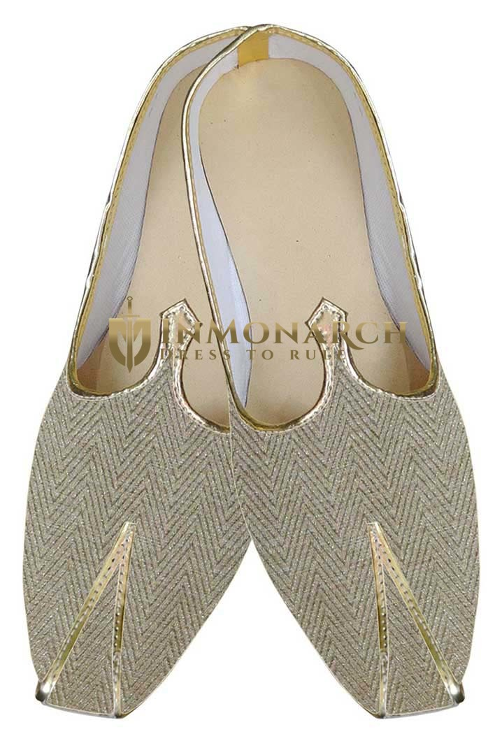 Mens Indian Bridal Shoes Golden Indian Wedding Shoes Wales Design