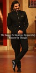 Mens Black Linen 3 Jodhpuri Suit Bollywood