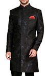 Sherwani Regency Indowestern Elegant Indian Wedding Clothes for Men