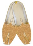 Indian Mens Shoes Burlywood Wedding Shoes comfortable Juti