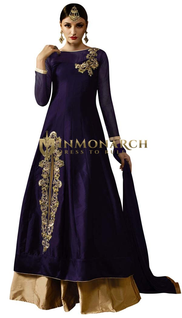 Regency Silk Designer Lehenga Choli