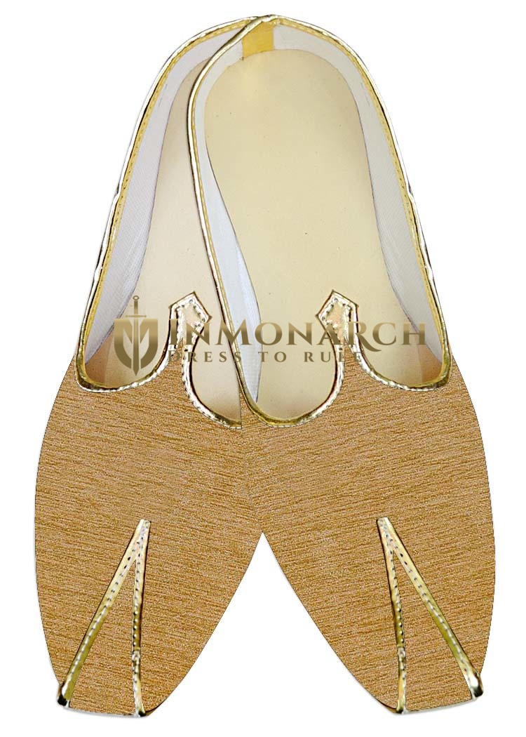 Indian Wedding Shoes For Men Burlywood Wedding Shoes Traditional