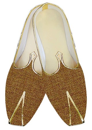 Mens Juti Yellow Jute Shoes Wedding Groom Sherwani Shoes