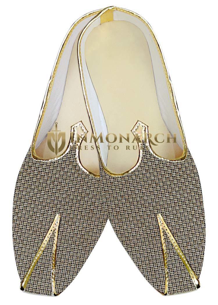Mens Wedding ShoeFor Groom Almond Wedding Shoes Groomsman