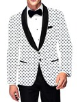 Mens Slim fit Casual White Cotton Blazer sport jacket coat Beach Wedding