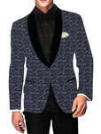 Mens Slim fit Casual Purple Wine Cotton Blazer sport jacket coat Two Button