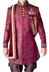 Sherwani for Men Wedding Sherwani Indo Western Sherwani Reception