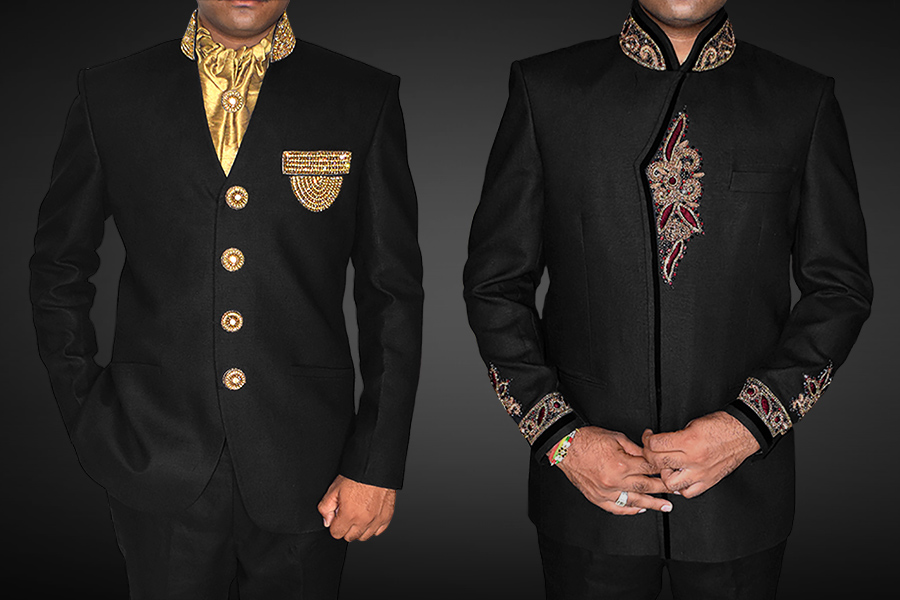 JODHPUR SUIT FOR MEN