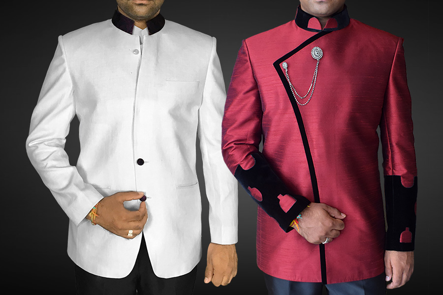 NEHRU JACKET FOR MEN